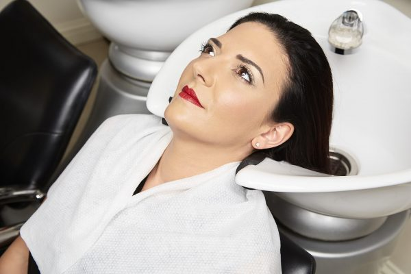 Enki Towels Disposable Towel for Hairdressers