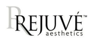 Rejuve Aesthetics Salon Logo