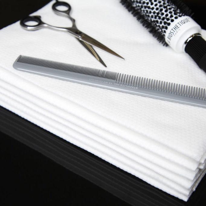 disposable salon towels